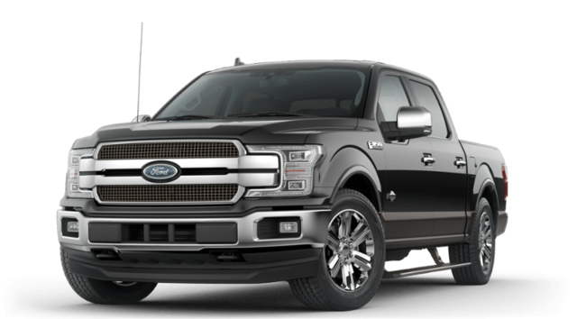 New 2019 Ford F-150 King Ranch Truck For Sale/Lease McComb, MS